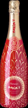Champagne Maxim's Edition Limitée Élégance Brut Réserve, Champagne AC