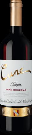 2014 Cune Rioja Gran Reserva Rioja DOCa