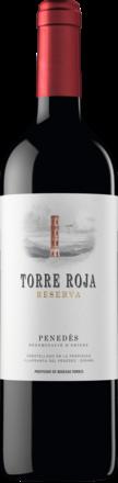 2016 Torre Roja Reserva Penedès DO