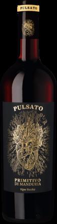 Pulsato Primitivo di Manduria Vigne Vecchie