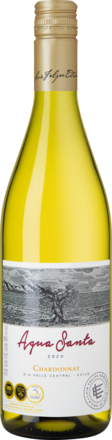 Agua Santa Chardonnay