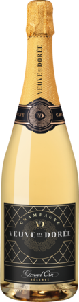 Champagne Veuve Sainte Dorée Grand Cru Réserve