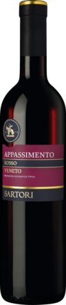 2015 Sartori Appassimento Rosso Veneto IGT