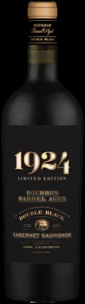 1924 Double Black Bourbon Barrel Aged