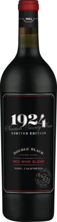 1924 Limited Edition Double Black Red Blend