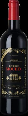 2016 Maison Moueix Réserve Sélection Premium Bordeaux AOP