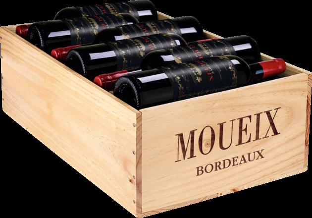Maison Moueix Réserve Sélection Premium