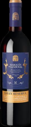 Marqués de Sandoval Gran Reserva