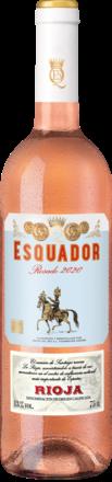 Esquador Rioja Rosado
