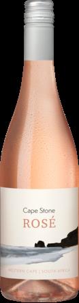 2021 Cape Stone Rosé WO Western Cape