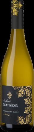 La Fleur Saint-Michel Fumé