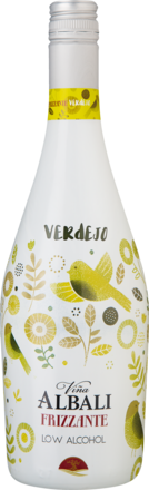 Viña Albali Verdejo Frizzante 5,5%