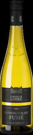 Corine de Loire Sauvignon Blanc Fumé