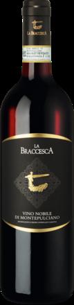 2017 La Braccesca Vino Nobile di Montepulciano DOCG