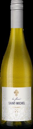 La Fleur Saint-Michel Perlant