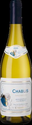 Grand Vin de Chablis