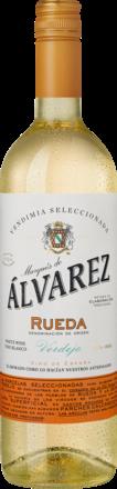 2020 Marqués de Álvarez Verdejo Rueda DO