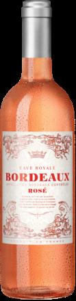 Cave Royale Rosé