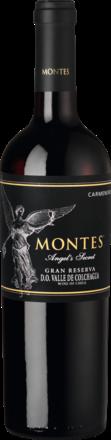 Angel's Secret Gran Reserva Carménère