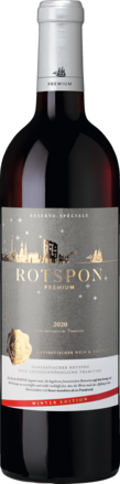 2020 Premium Rotspon Winter Edition Pays d'Oc IGP