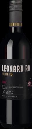 Leonard Rd Shiraz Wine of Australia