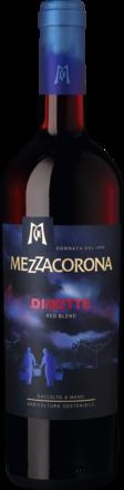 2018 Mezzacorona Dinotte Red Blend Vigneti delle Dolomiti IGT