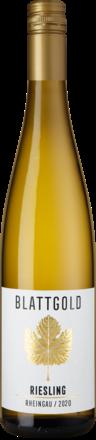 Blattgold Riesling