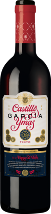 Castillo Garcia Ymas Tinto