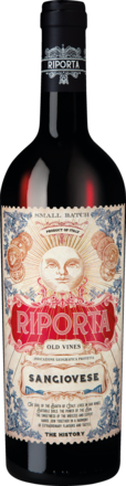 Riporta Sangiovese Old Vines