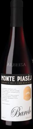 Monte Piasèj Barolo