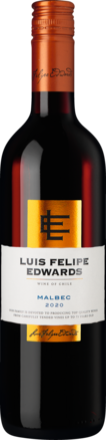 2020 Luis Felipe Edwards Classic Malbec Valle Central