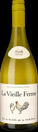 2020 La Vieille Ferme blanc Vin de France, Magnum