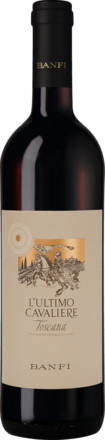 2019 L'Ultimo Cavaliere Rosso Rosso di Toscana IGT