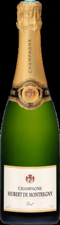 Champagne Hubert de Montregny