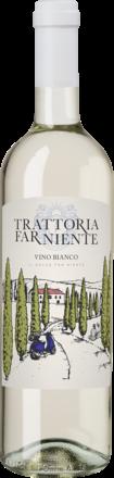 2020 Trattoria Farniente Bianco Terre Siciliane IGP