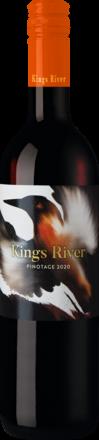 King's River Pinotage