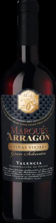 Marqués de Arragón Gran Selección Viñas Viejas