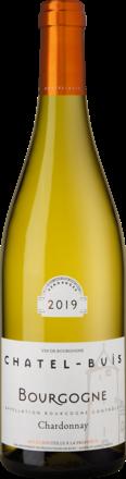 Chatel Buis Bourgogne Blanc