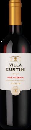 Villa Curtini Nero d'Avola