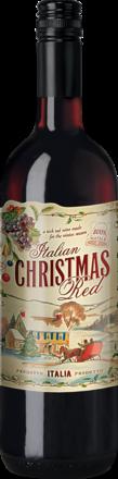 Christmas Red