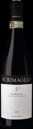 2015 Scrimaglio Barolo Barolo DOCG