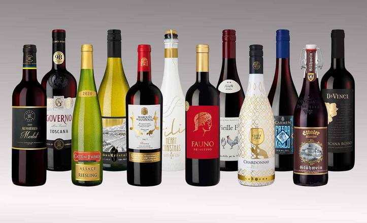 Vinpaket Fest