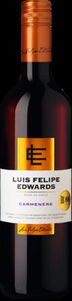 2020 Luis Felipe Edwards Classic Carménère Valle Central