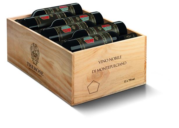2016 Principe di Valoro Vino Nobile Vino Nobile di Montepulciano DOCG
