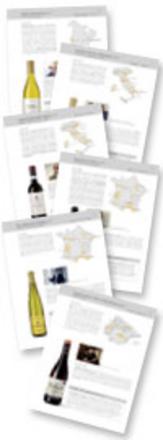 Weinsammelkarten Kvartal 4 2021