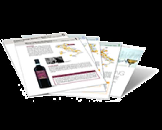 Samlarkort för Vino Select Paket Kvartal 3 2021