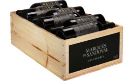 Marqués de Sandoval Gran Reserva Edición Limitada