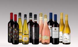 Vinpaket Förtrolig