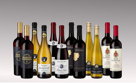 Vinpaket Europa