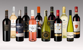 Vinpaket The Wine Company